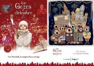 Actividades de Navidad en la Fundación Cajasol Sevilla 2017