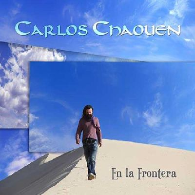 Concierto: Carlos Chaouen en Malandar Sevilla