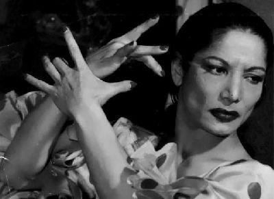 Flamenco: Con Carmen Amaya en la memoria en Lope de Vega Sevilla
