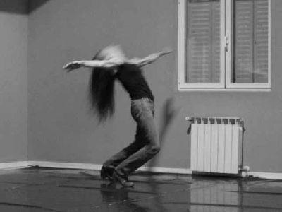 Danza: En blanco en ¡Ahora danza! en el CICUS Sevilla