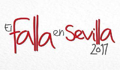 Gala 2017 del Carnaval de Cádiz, El Falla en Sevilla (Fibes)