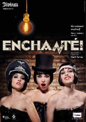 Cabaret: Echanté en el Teatro Quintero de Sevilla