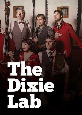 Concierto: The Dixielab en Malandar Sevilla 2018