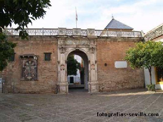 Casa de Pilatos de Sevilla