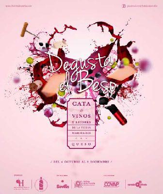 Cata Musical de Vinos en el Hotel Alfonso XIII Sevilla