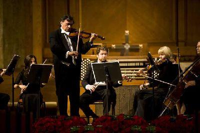 Concierto: Classical Concert Chamber Orchestra USA en Sevilla
