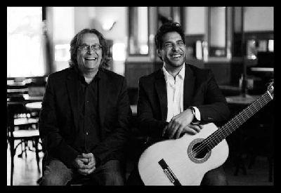 Concierto: Chano Domínguez y Niño Josele en el Maestranza Sevilla