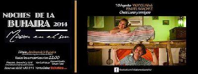 Concierto: Chez Luna y amigos en las Noches de la Buhaira Sevilla