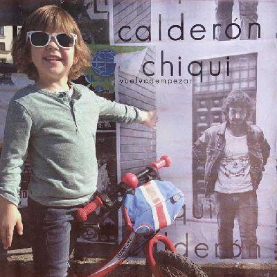 Concierto: Chiqui Calderón en Malandar Sevilla