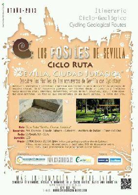 Ciclo ruta: Sevilla, Ciudad Jurásica