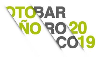 Cartel del ciclo Otoño Barroco 2019 en el Espacio Turina de Sevilla