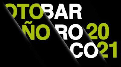 Cartel del ciclo Otoño Barroco 2021 en el Espacio Turina de Sevilla
