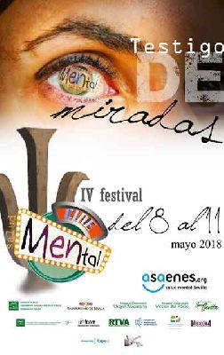 IV Festival de Cine y Salud Mental en Sevilla 2018