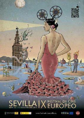 Sevilla Festival de Cine Europeo 2012