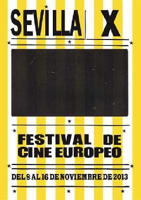 Festival de Cine Europeo de Sevilla 2013