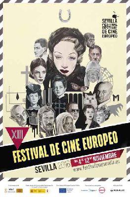 Festival de Cine Europeo de Sevilla SEFF 2016