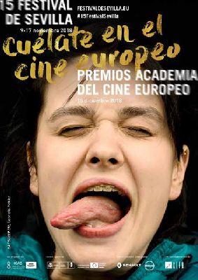 Festival de Cine Europeo de Sevilla SEFF 2018