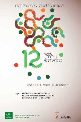XII Ciclo de cine y flamenco en el CICUS Sevilla 2018