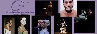 Teatro: I CINTA en el Centro TNT-Atalaya Sevilla 2016