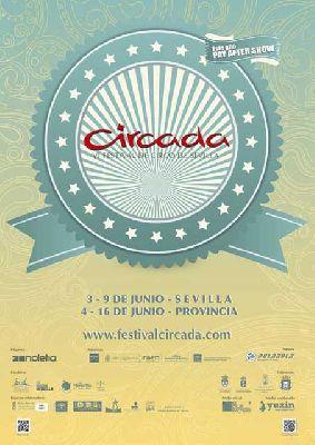 Circada 2013 Sevilla