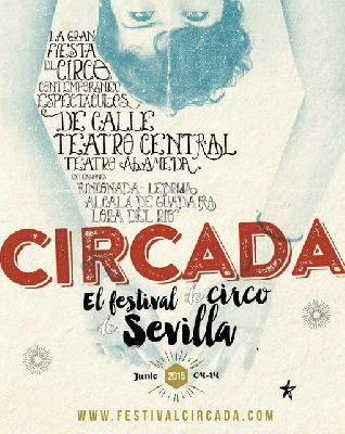 Circada 2015 Sevilla