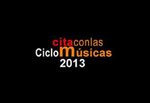 Cita con las Músicas en Sevilla (otoño 2013)