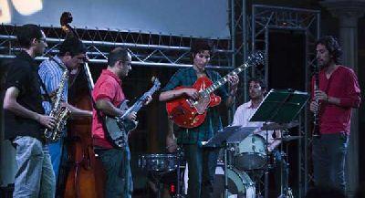 Concierto: Jam Sessions de jazz en el CICUS Sevilla