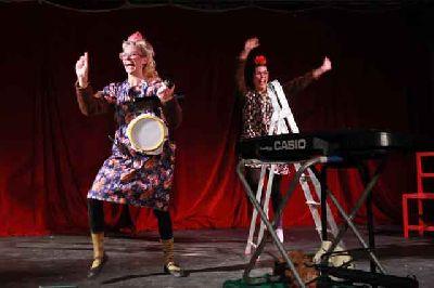 Teatro: Cómo Acabaret?? en Malandar Sevilla 2016