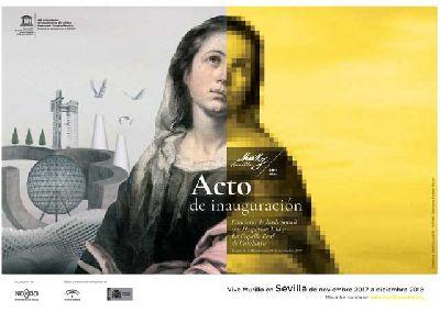 Concierto inaugural del Año Murillo en el Teatro de la Maestranza de Sevilla