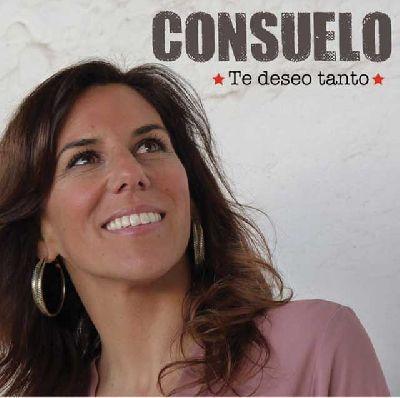 Concierto: Consuelo en el Teatro Alameda de Sevilla