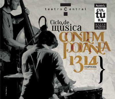 Ciclo de Música Contemporánea 2014 del Teatro Central de Sevilla