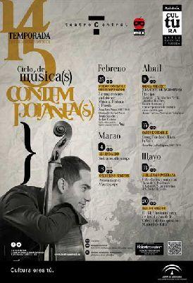 Ciclo de Música Contemporánea 2015 del Teatro Central de Sevilla