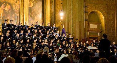 Conciertos del Día Europeo de la Música 2013 en Sevilla