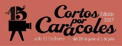 XV Cortos por Caracoles 2017 en Sevilla
