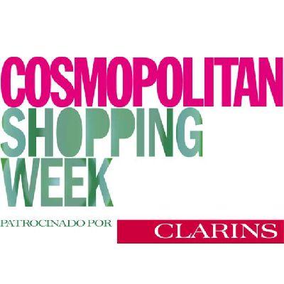 Cosmopolitan Shopping Week Sevilla 2013