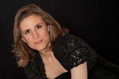 Concierto: Cristina Lucio-Villegas en Cajasol Sevilla