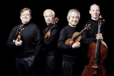 Concierto: Cuarteto Tokio y Javier Perianes en el Maestranza