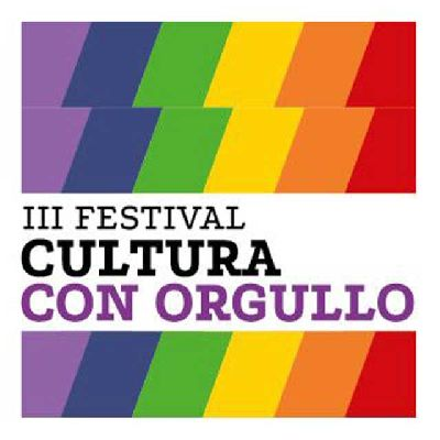 Cartel orgullo gay sevilla 2019