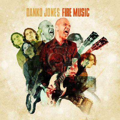 Concierto: Danko Jones en Custom Sevilla