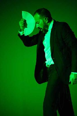 Danza: Bailografía en ¡Ahora danza! en el CICUS Sevilla