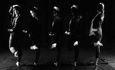 Danza: Borrando Huellas en el CICUS de Sevilla