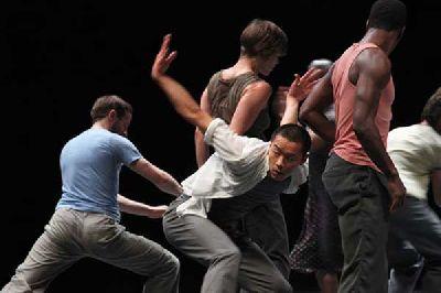 Danza: Brilliant corners en el Teatro Central de Sevilla