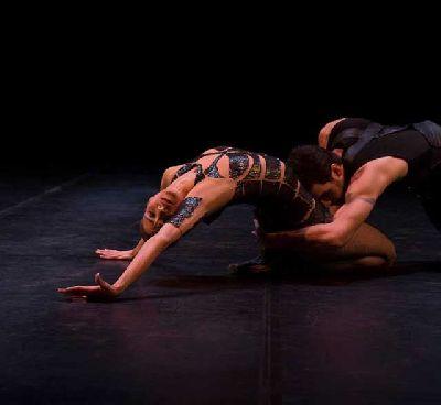 Danza: Carmen por Víctor Ullate Ballet en el Teatro de la Maestranza de Sevilla