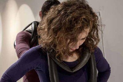 Danza: Contradicción en el Centro de las Artes de Sevilla