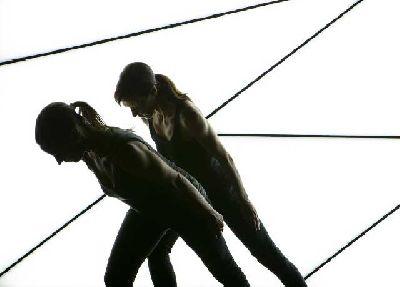 Danza: Drift en el Teatro Central de Sevilla