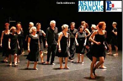 Danza: ... du printemps! en el Teatro Central de Sevilla