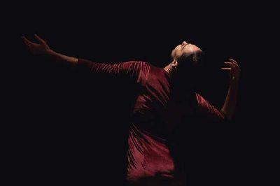 Danza: Elías. Ensayo sobre el olvido en La Fundición Sevilla