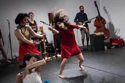 Danza: Error en el Teatro Central de Sevilla