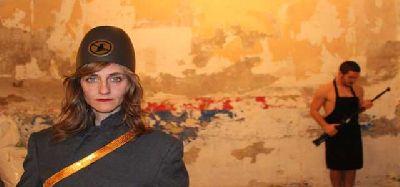 Danza: El experimento ruso del sueño en el Teatro Central de Sevilla