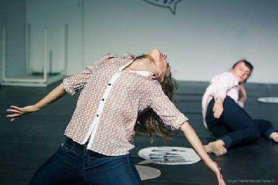 Danza: Good News en el Teatro Central de Sevilla